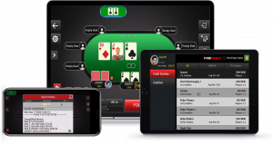 Online Poker Gaming Industry - Pokermoogley