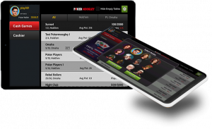 Online Poker Game Industry