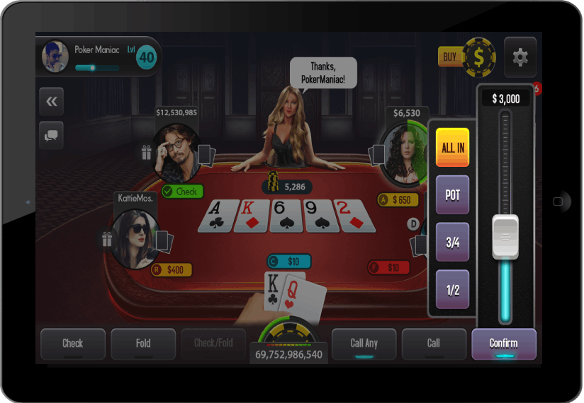 Best Poker Game Software
