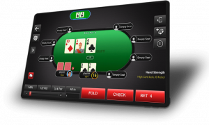Online Poker in USA